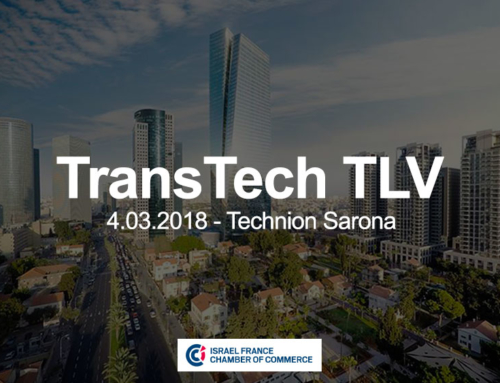 Transtech 2018