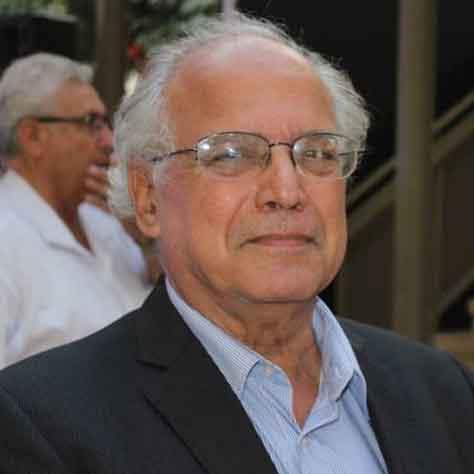 Gérard Pomper